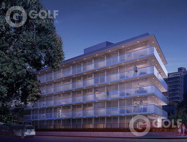 Foto Edificio en Puerto Buceo MIGUEL GRAU  número 1