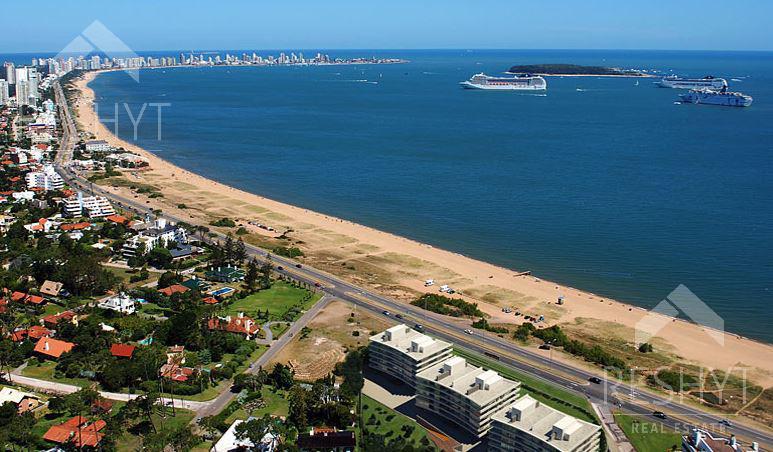 Foto Condominio en Playa Mansa  PARADA 28 - PLAYA MANSA - PUNTA DEL ESTE número 8