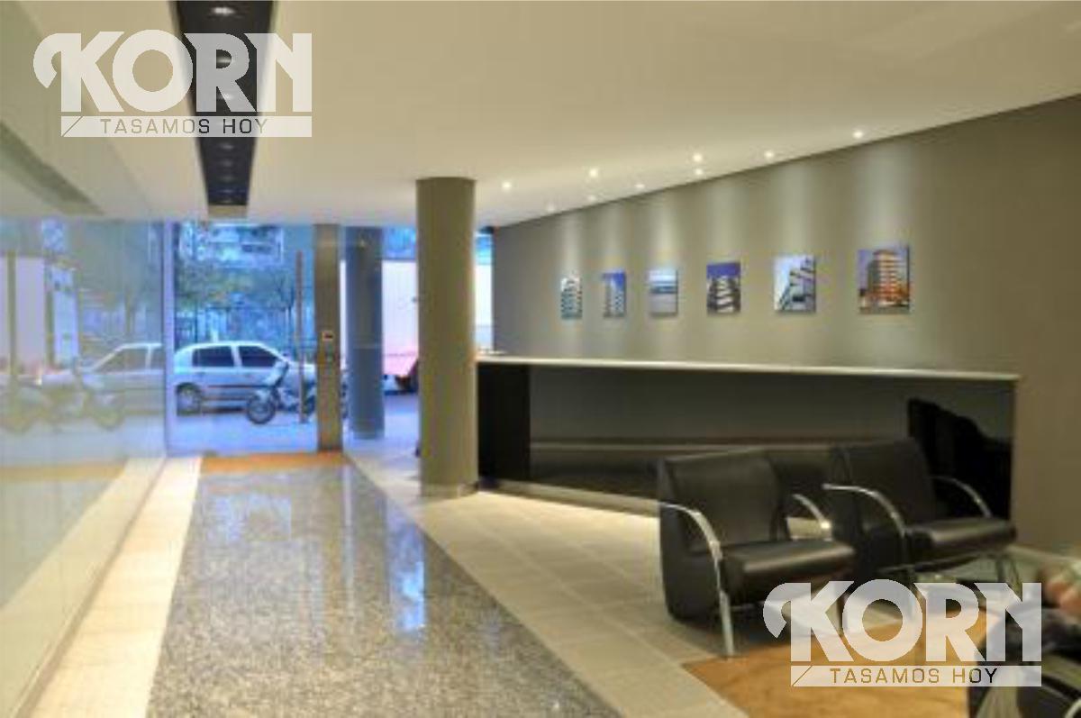 Foto Edificio de oficinas en Palermo Hollywood Bonpland entre Av. Córdoba y Castillo numero 4