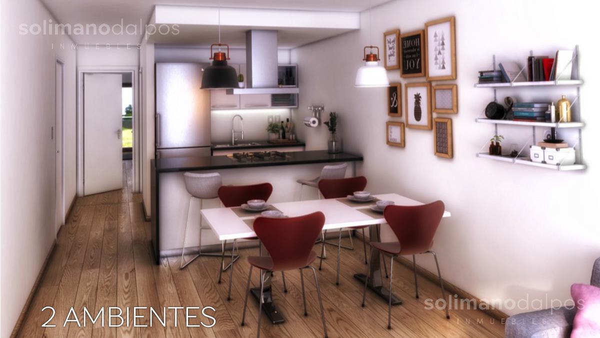 Foto Edificio en Olivos-Vias/Rio Juan Carlos Cruz 2235      número 3