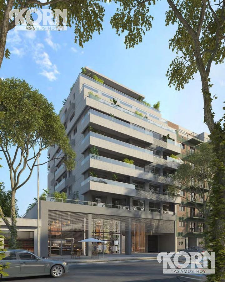 Foto Edificio en Belgrano Migueletes entre Juramento y Echeverría numero 1