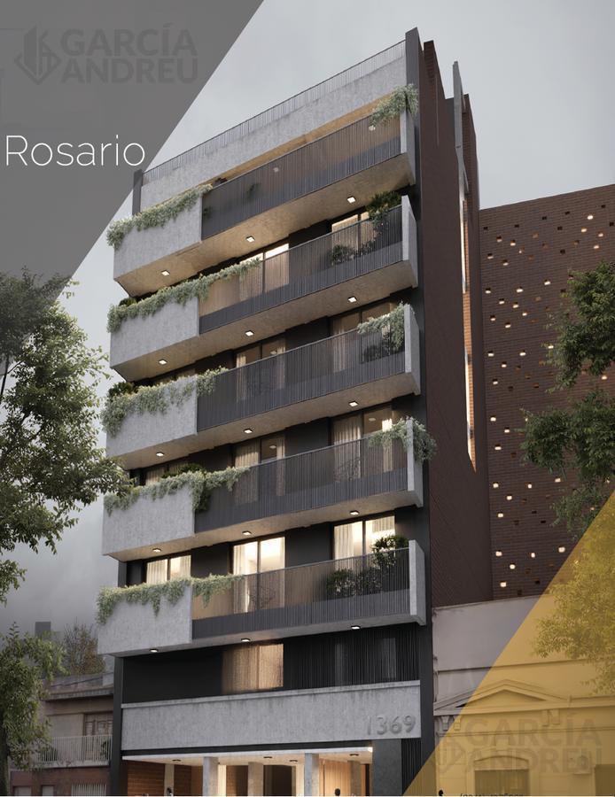 Foto Edificio en Macrocentro Rodríguez 1300 número 1