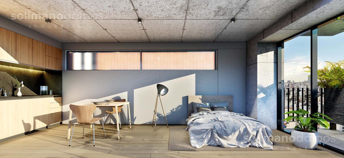 Foto Departamento en Venta en  Palermo Soho,  Palermo  Humboldt 2363