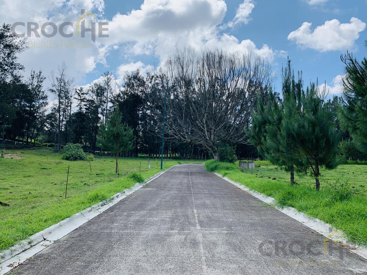 Foto Barrio Privado en Fraccionamiento Coapexpan Fraccionamiento El Manantial número 27