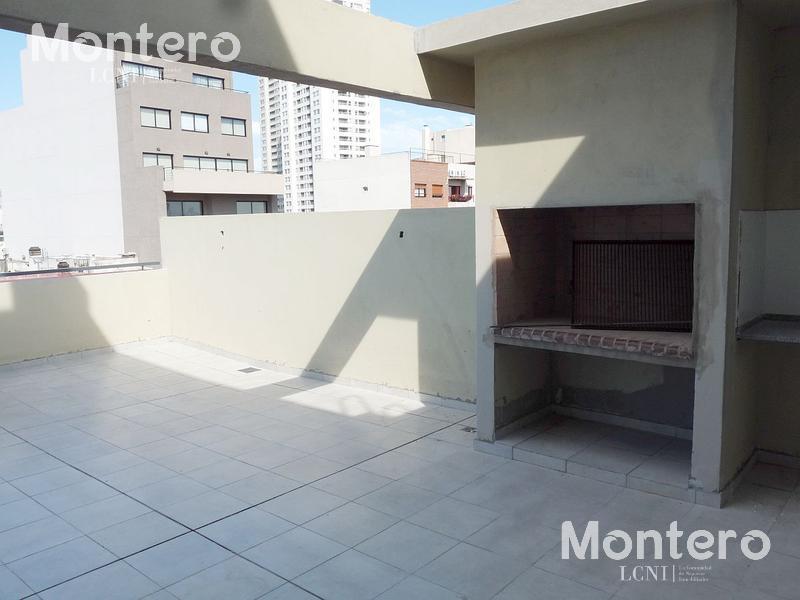 Foto Edificio en Caballito Norte Avellaneda 1000 número 4