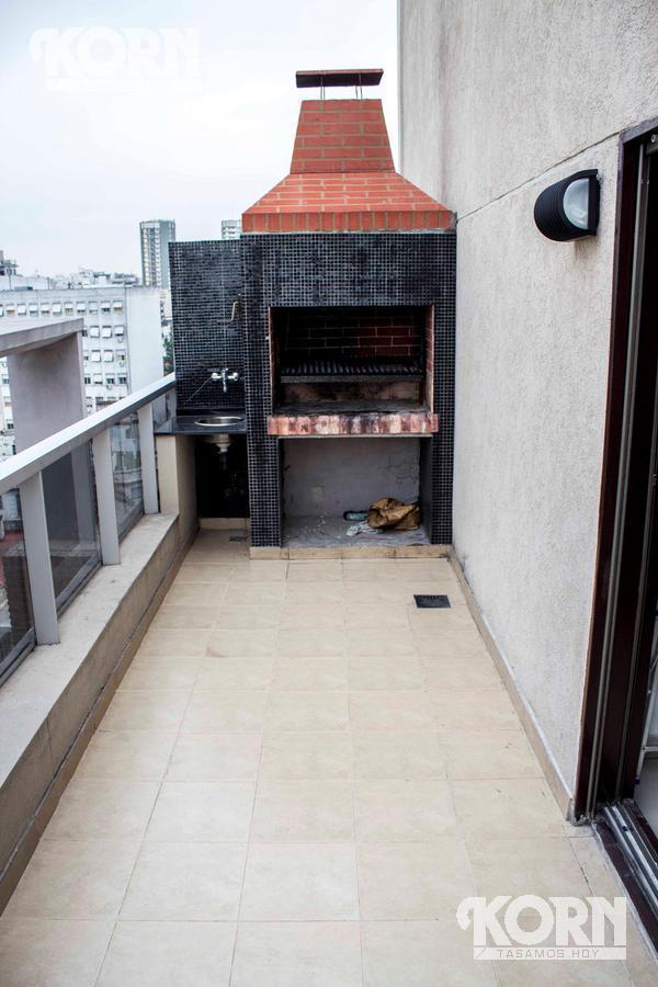 Foto Edificio en Caballito Hidalgo al 500 entre Aranguren y M. de Andes numero 7