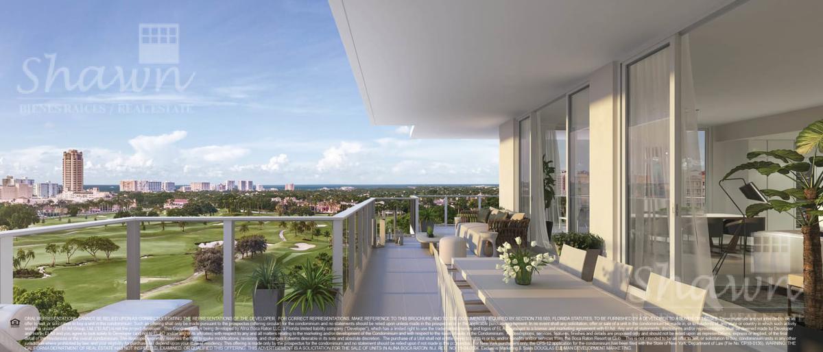 Foto Condominio en Palm Beach  200 Southeast Mizner Boulevard, Boca Raton, FL USA  número 5