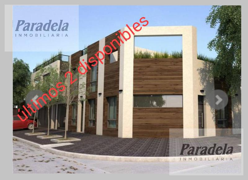 Foto Condominio en Ituzaingó 24 de Octubre y  esquina Gomensoro número 1