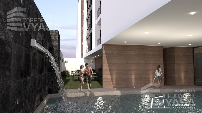 Foto Edificio en Tumbaco     TUMBACO - LA MORITA, EXCLUSIVO PROYECTO DE DEPARTAMENTOS número 9