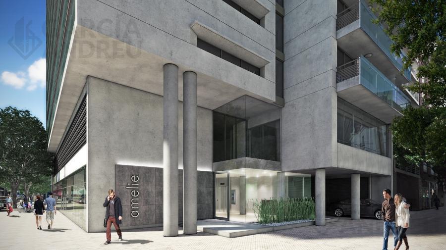 Foto Edificio en Macrocentro San Juan 3000 número 2