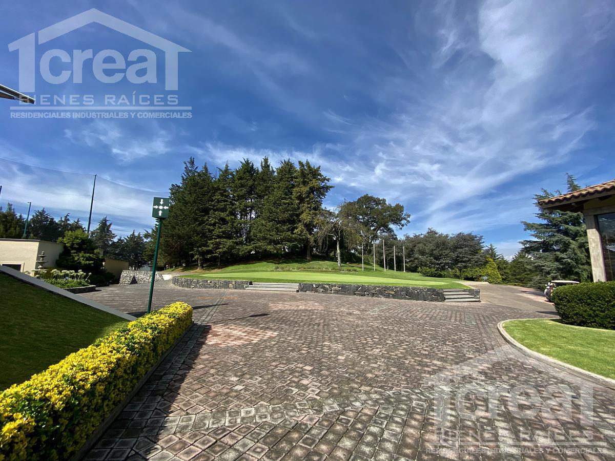Foto Barrio Privado en Club de Golf los Encinos Club de Golf los Encinos, Lerma Estado de México número 20