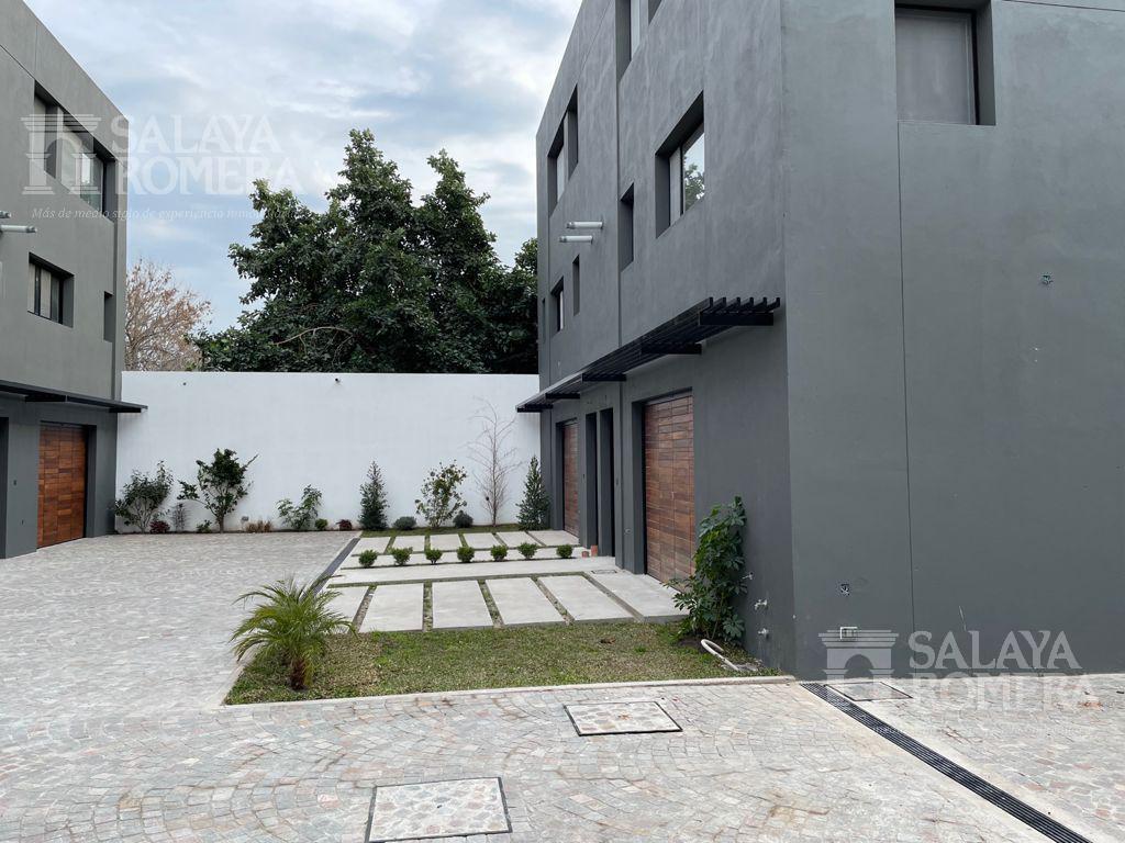 Foto Condominio en Beccar Alto BECCO HAUSS número 25