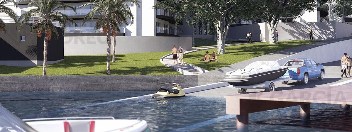 Foto Edificio en Villa Parque Siquiman Villa Parque Síquiman número 5