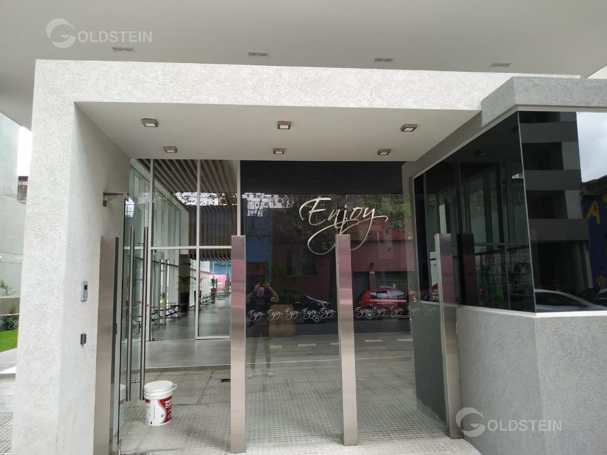 Foto Edificio en Villa Crespo Padilla 979 número 5