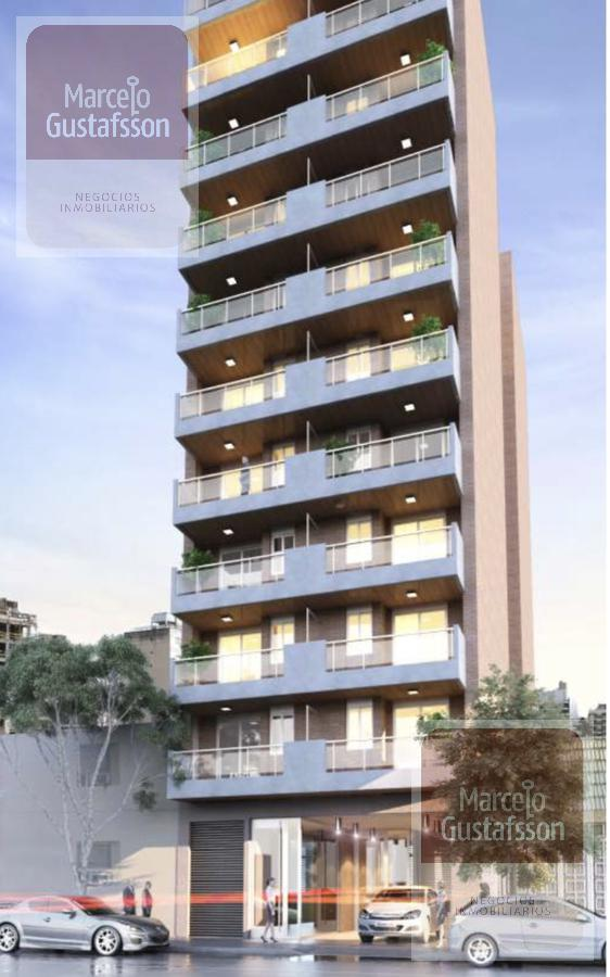 Foto Edificio en Rosario EKO 3 número 6