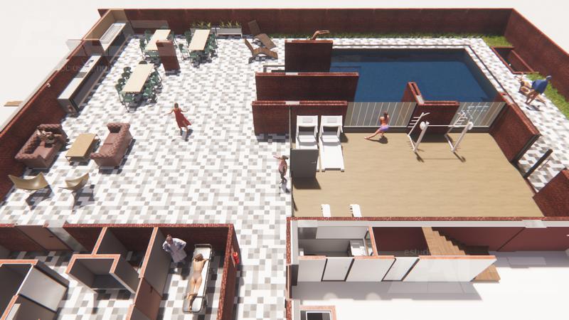 Foto Condominio en Moreno             Entre Rios y Bouchard           número 8