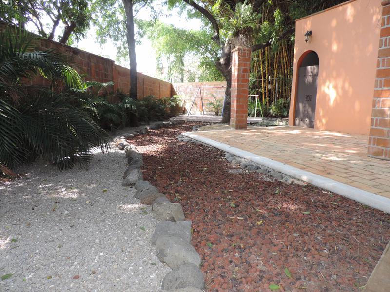 Foto Barrio Privado en Los Pinos Jiutepec Col. Los Pinos, Jiutepec, Morelos número 11