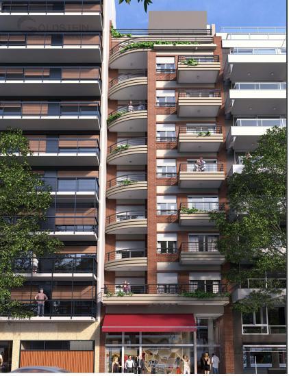 Foto  en Caballito Av. Dr. Honorio Pueyrredón 1182, Buenos Aires