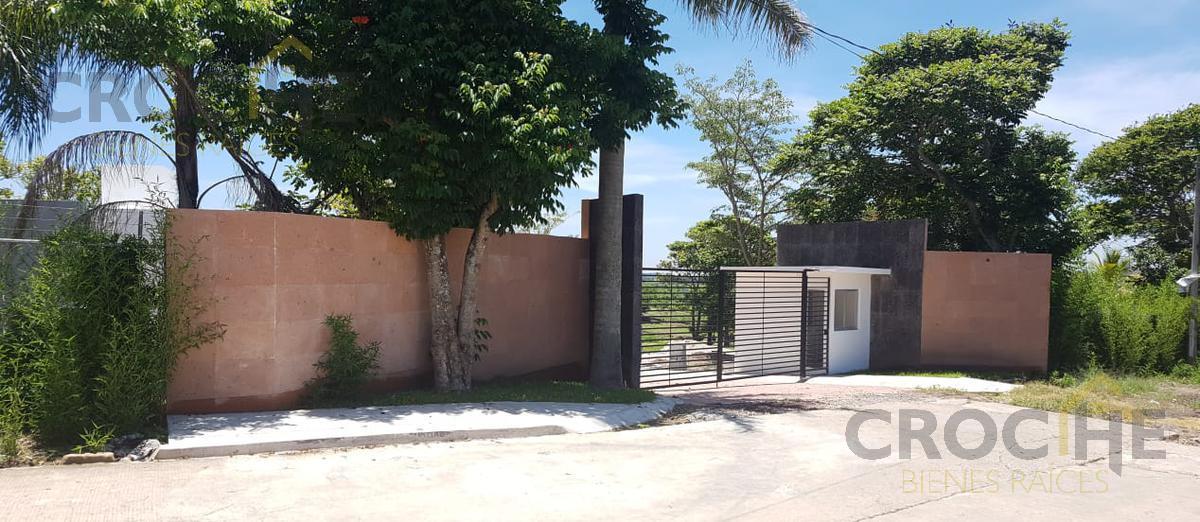 Foto Barrio Privado en Pueblo Dos Ríos Fraccionamiento La Cañada de Dos Rios número 17
