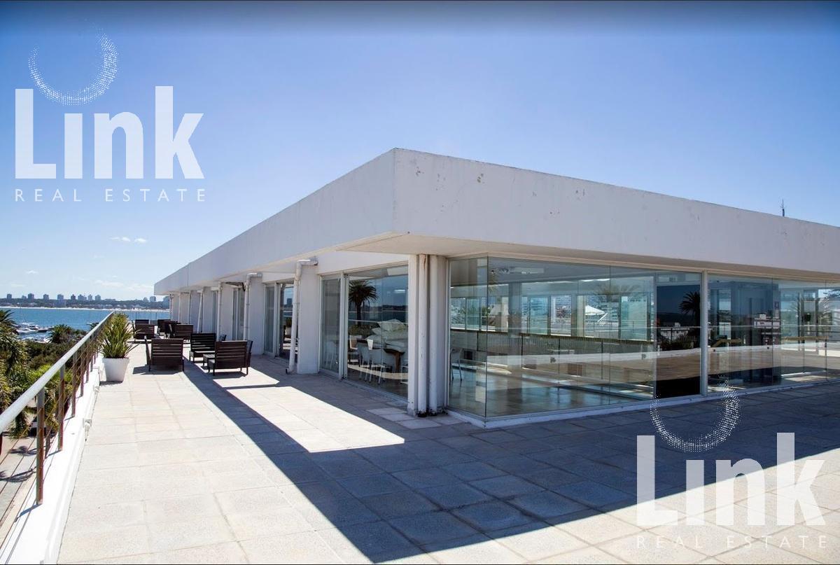 Foto Edificio en Puerto Para los amantes del puerto número 16