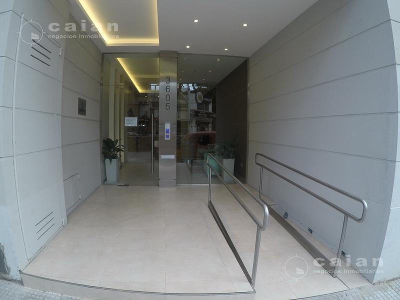 Foto Edificio en Belgrano Monroe 3605 número 2