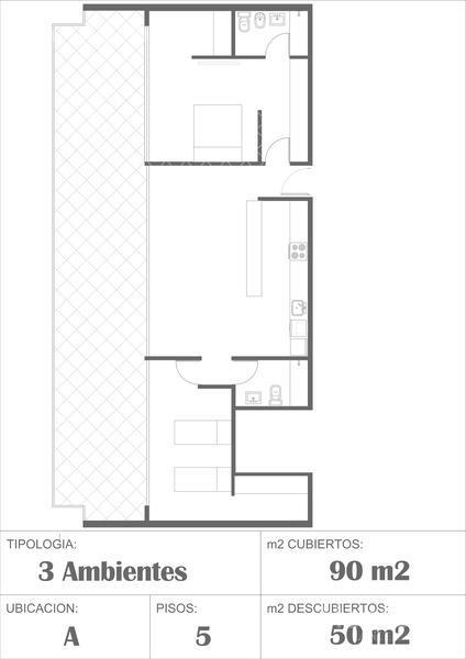 Foto Edificio en Saavedra Arias 3019 número 14