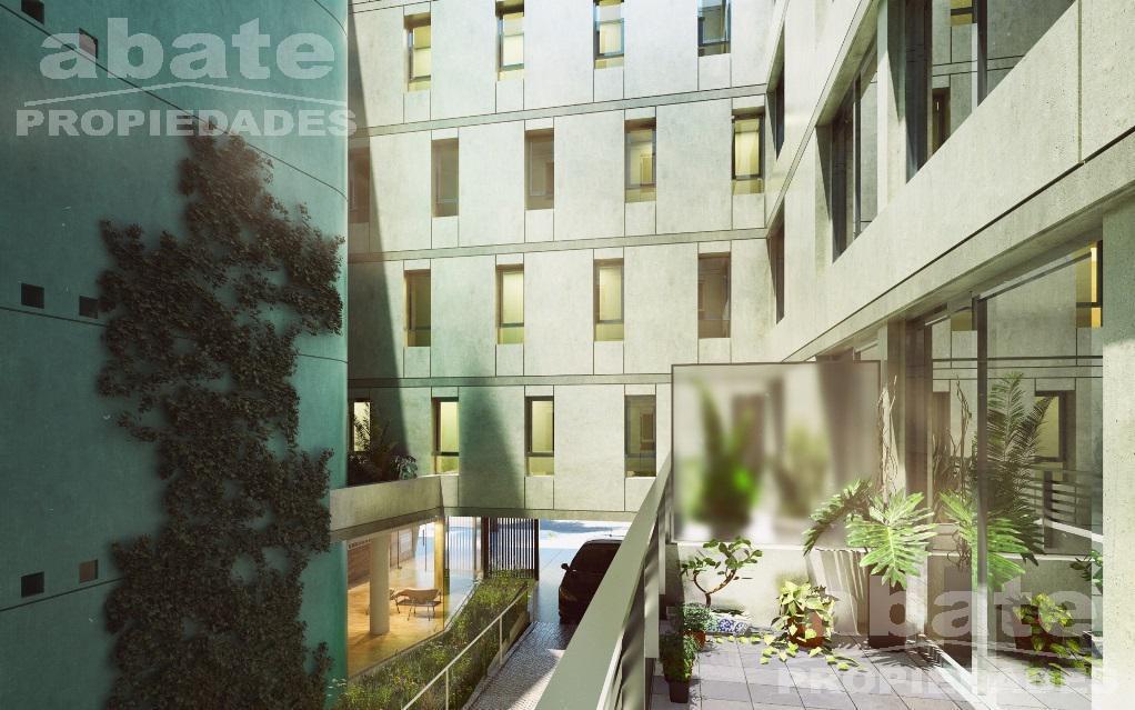 Foto Edificio en La Blanqueada Av. 8 de Octubre 2775 y Estero Bellaco número 3