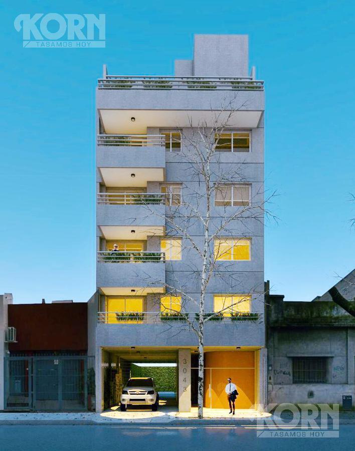 Foto Edificio en B.Santa Rita Tres Arroyos entre Helguera y Argerich