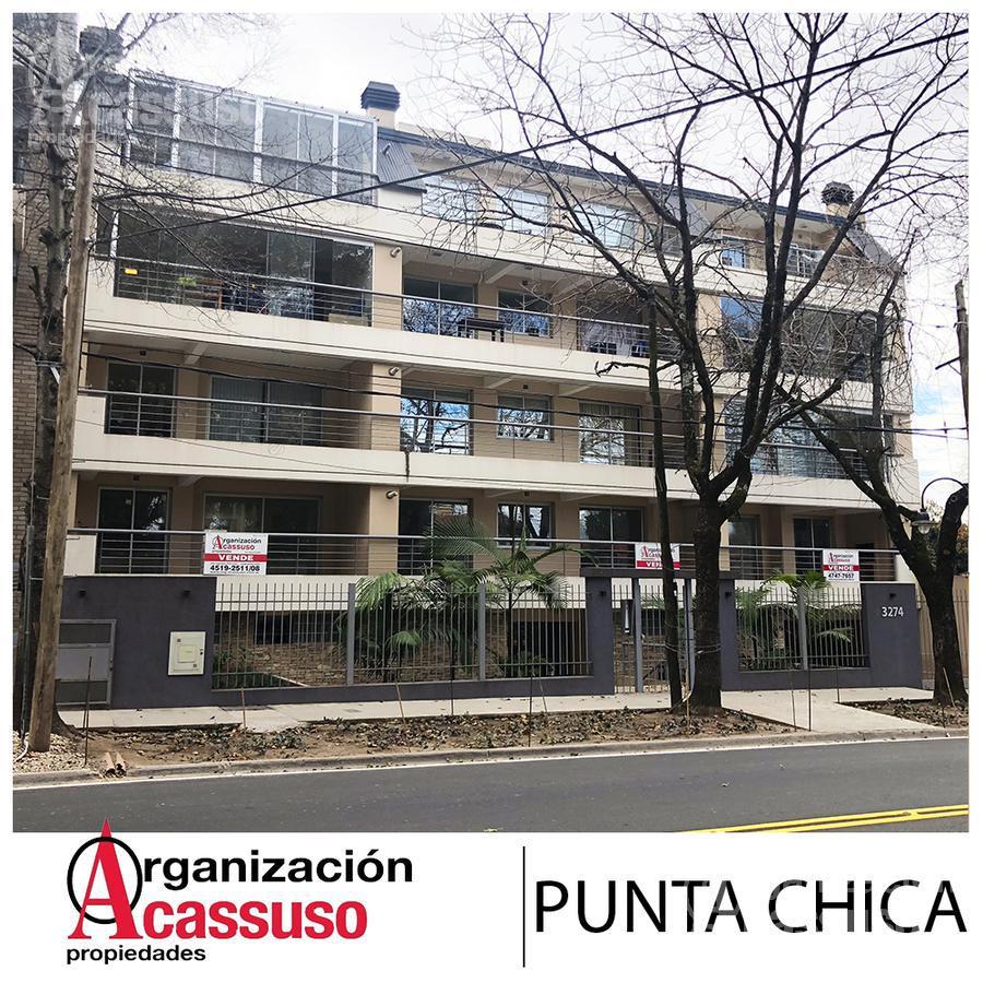 Foto  en Punta Chica Departamentos en Punta Chica