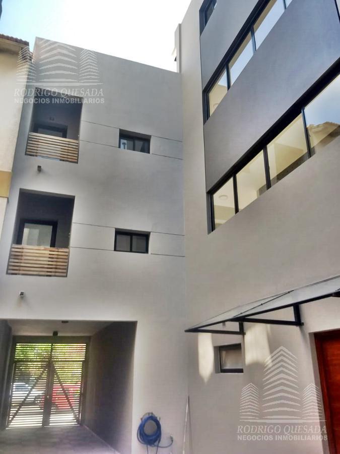 Foto Edificio en La Lucila Del Mar Entre Rios 65 número 13
