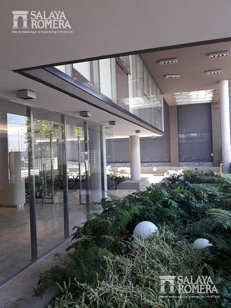 Foto Edificio en Olivos-Vias/Rio Camacua 400 número 2