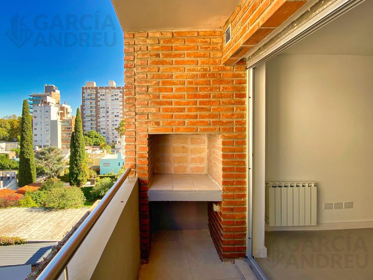 Foto Edificio en Macrocentro Montevideo 2500 número 8