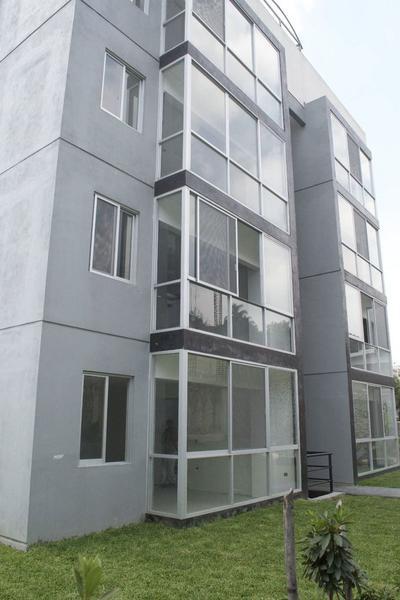 Foto Edificio en Lomas de Cortes  número 13