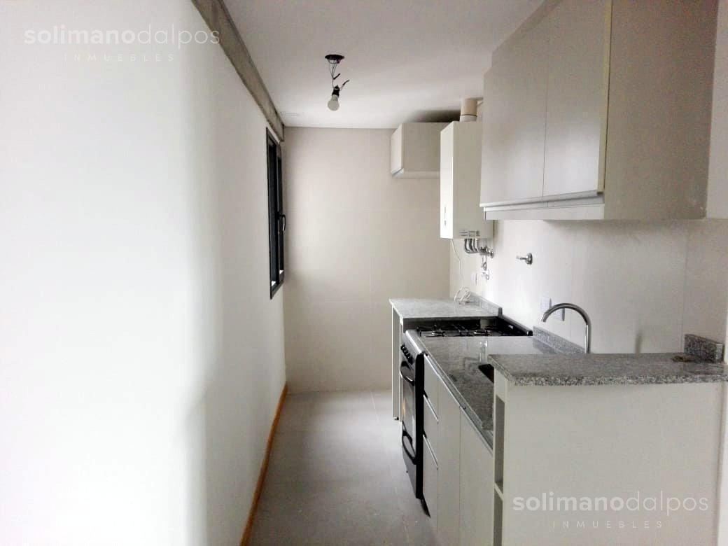 Foto Edificio en San Isidro Liniers 64 número 10