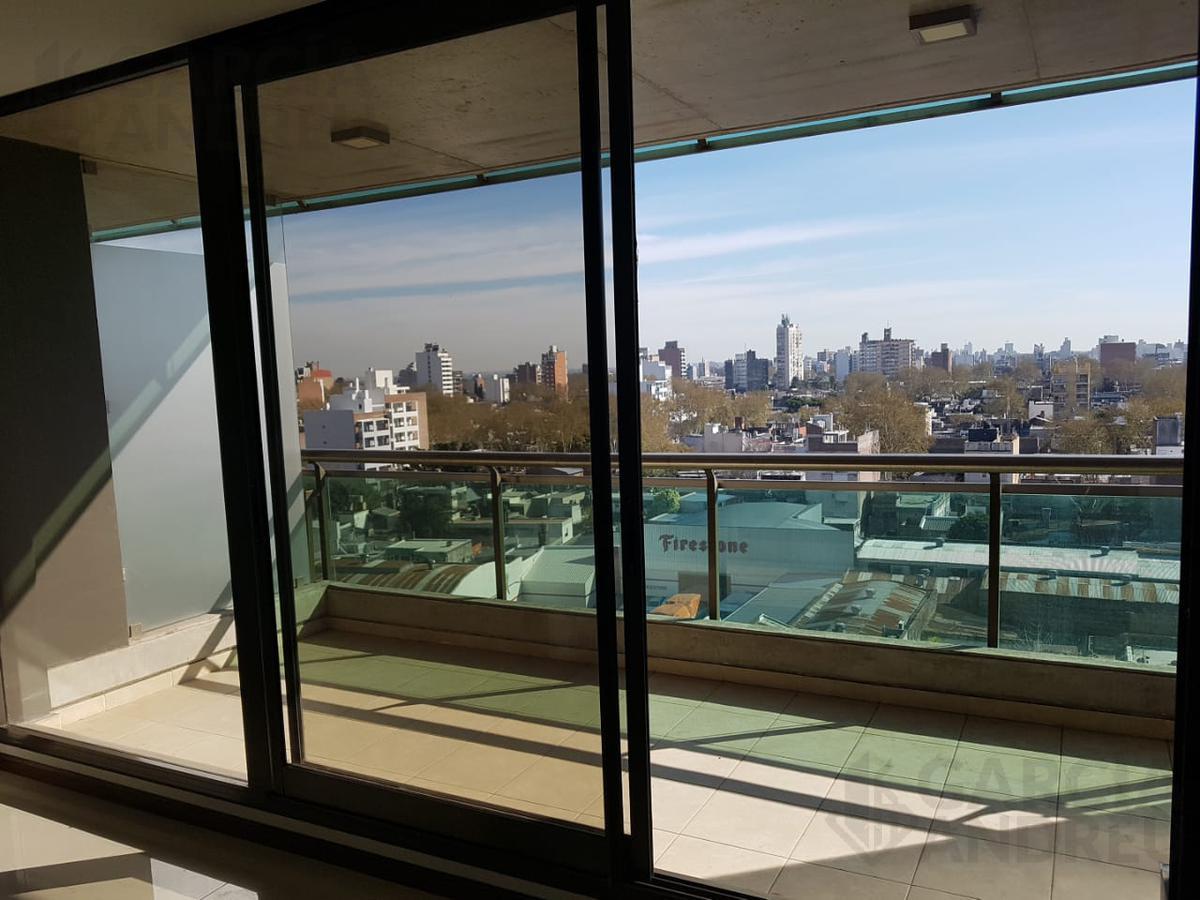 Foto Edificio en Echesortu Av. Pellegrini 3700 número 12