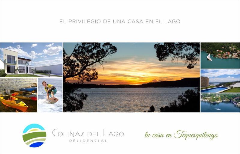 Foto Terreno en Venta en  Pueblo Tequesquitengo,  Jojutla  Venta de Terreno, Fracc. Colinas del Lago Tequesquitengo... Cv-2286