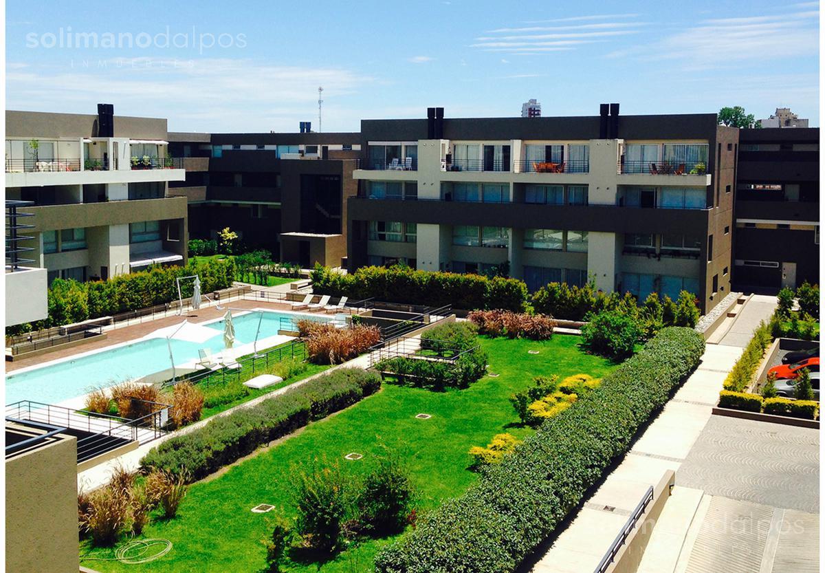 Foto Edificio en Beccar Intendente Becco 2300 número 2
