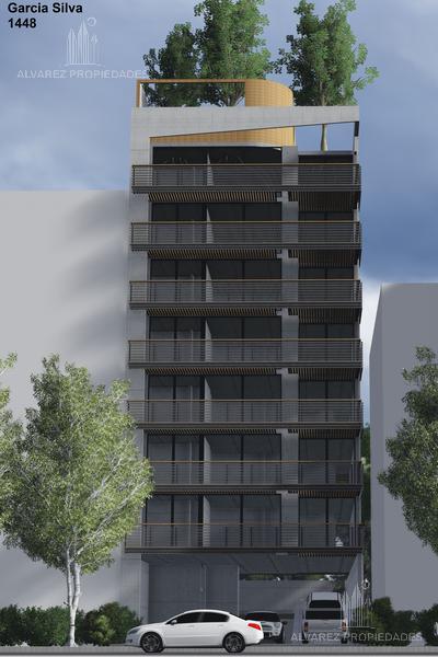 Foto Edificio en Moron Colon 535 Y Garcia Silva 1448 número 2