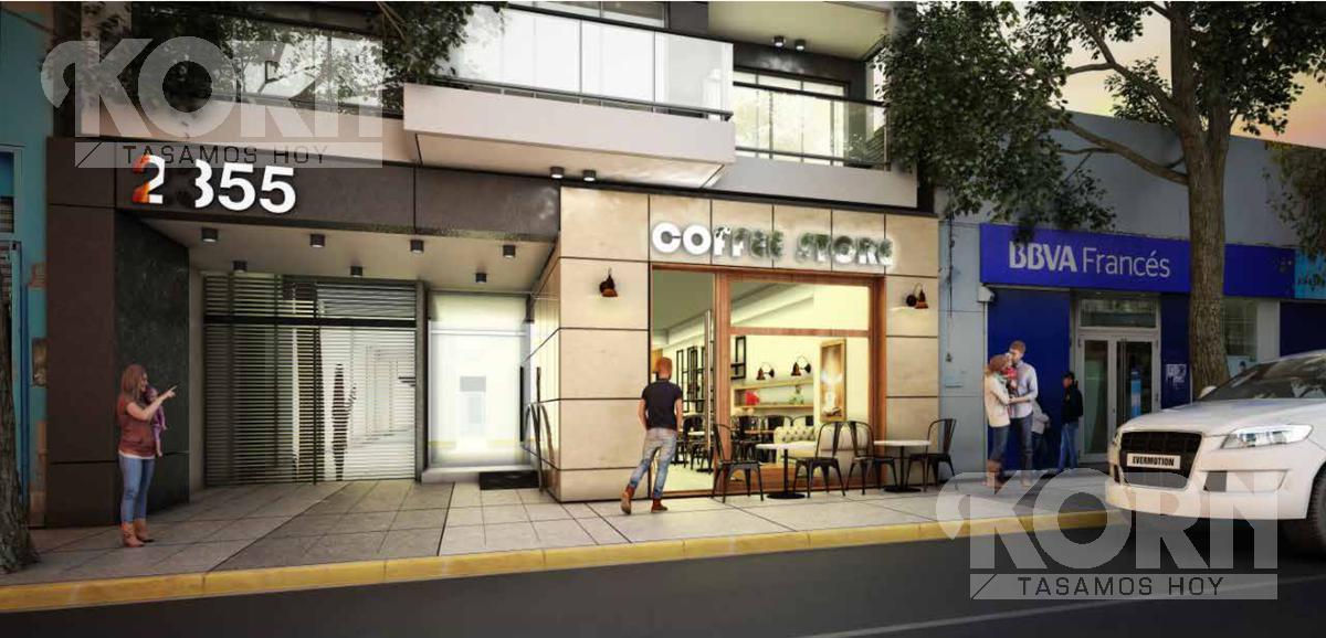 Foto Edificio en Paternal Av. San Martin entre Fragata Pres. Sarmiento y Nicasio Oroño numero 4