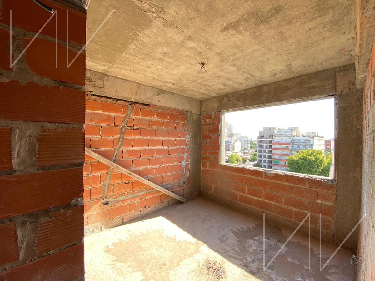 Foto Departamento en Venta en  Caballito ,  Capital Federal  Andres Lamas 700 - U102