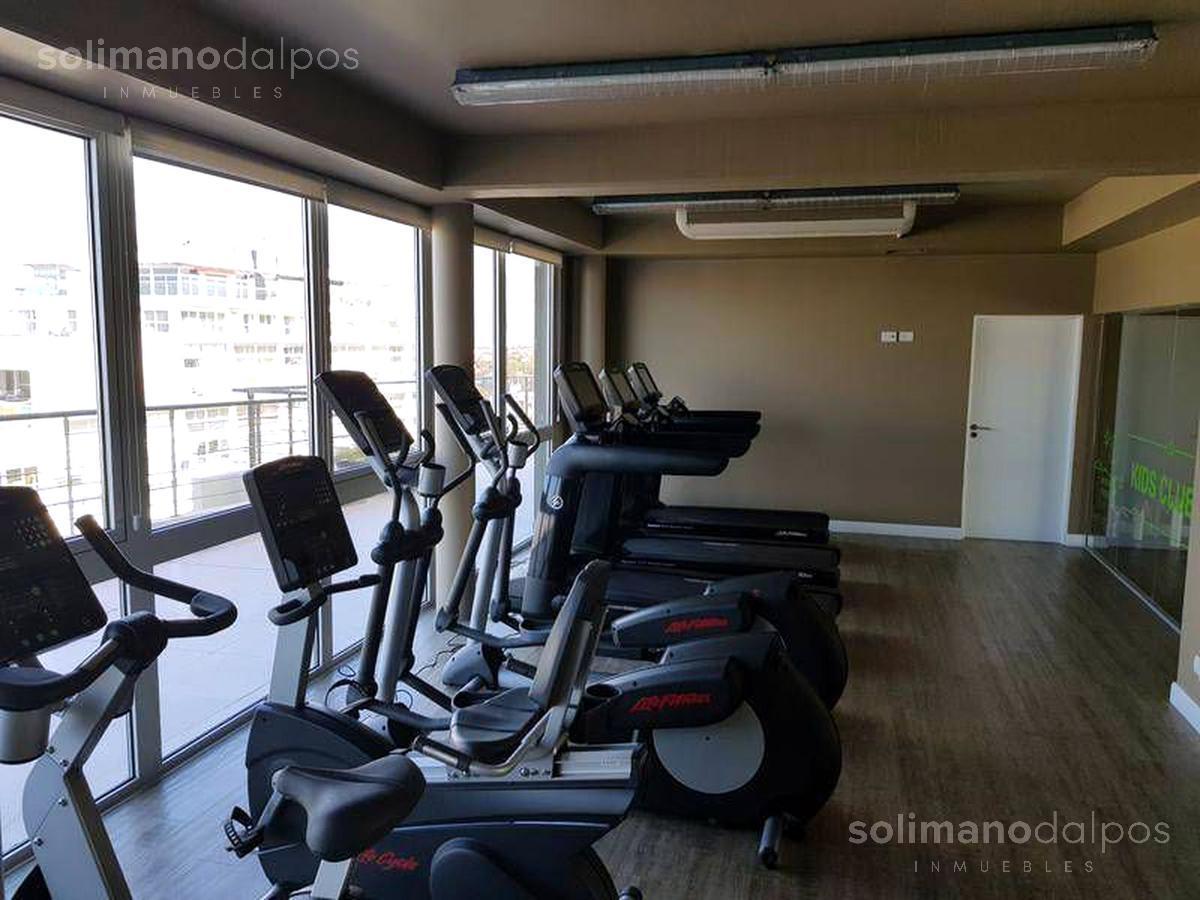 Foto Edificio en Olivos-Vias/Rio Matias Sturiza 404 número 24