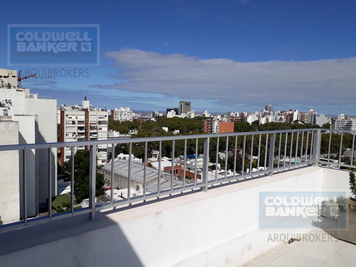 Foto Edificio en Punta Carretas             21 de Setiembre  y Echeverría           número 7
