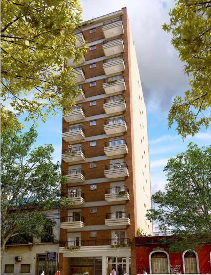 Foto Edificio en Paternal San Blas 1647, C1416EFA CABA número 1