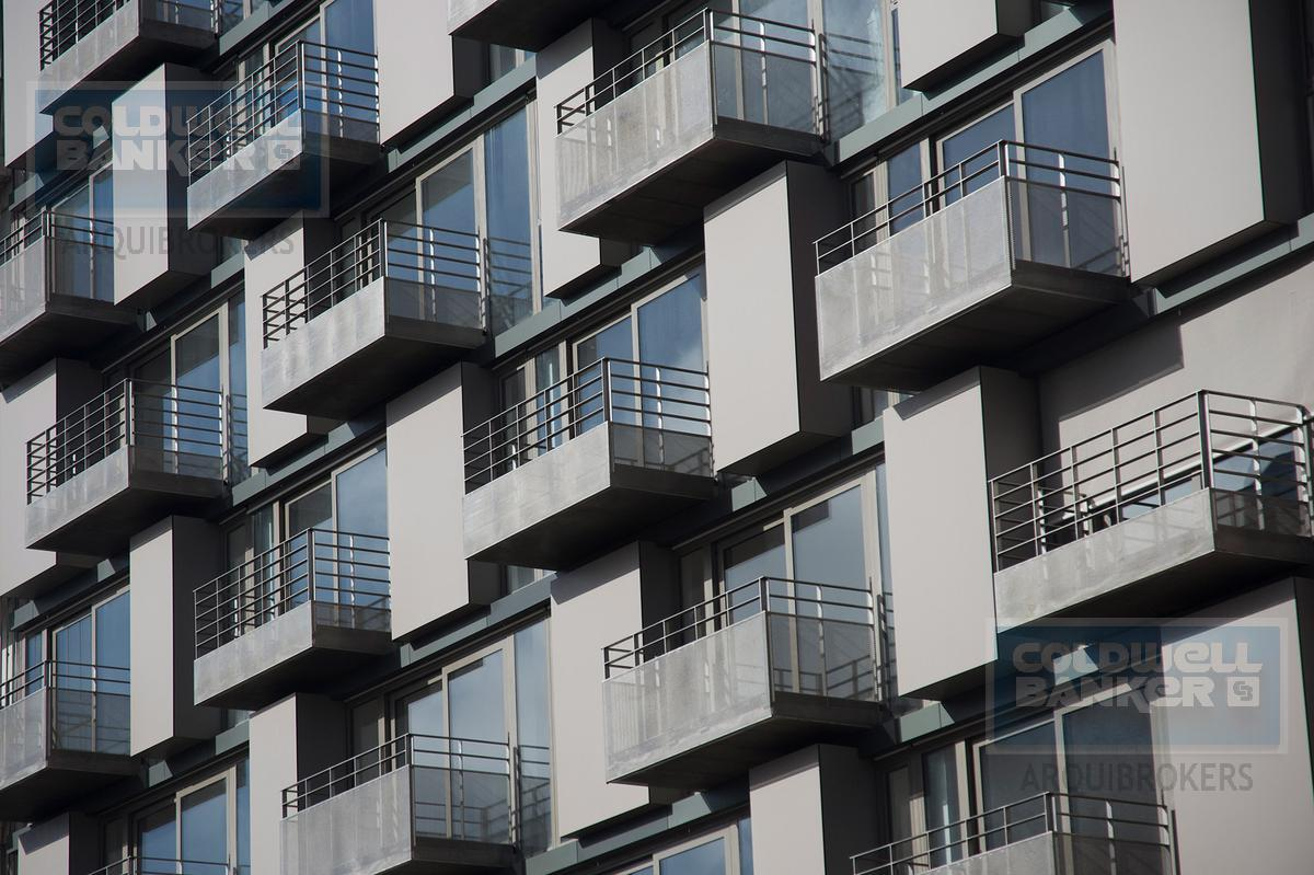Foto Edificio en Punta Carretas             Joaquín Núñez y Rambla           número 4