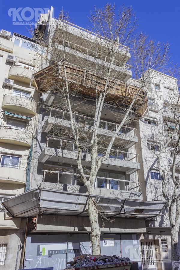 Foto Edificio en Palermo Uriarte entre Av. Santa Fe y Güemes numero 13