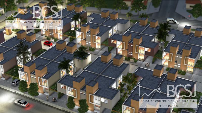 Foto Barrio Privado en Rivadavia Av. Ignacio de la Roza y R. Calivar número 42