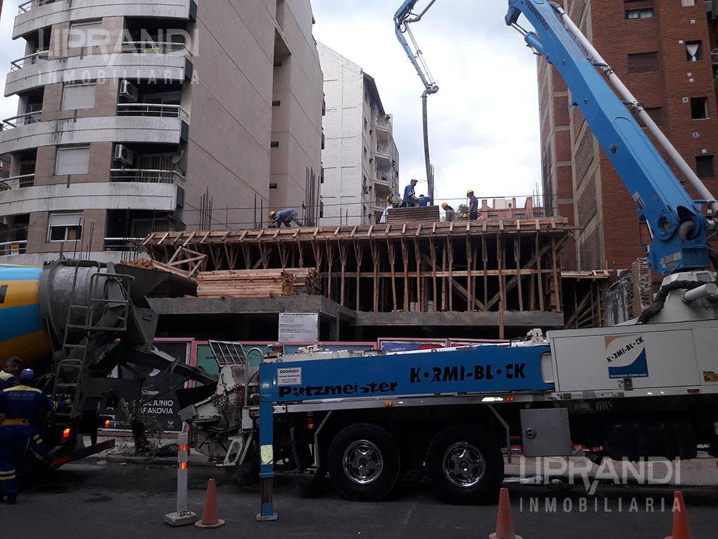 Foto Edificio en Nueva Cordoba BERDEA número 11