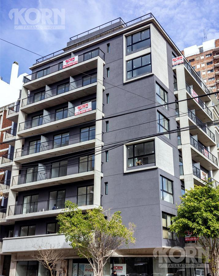 Foto Edificio en Belgrano Conesa y Rivera