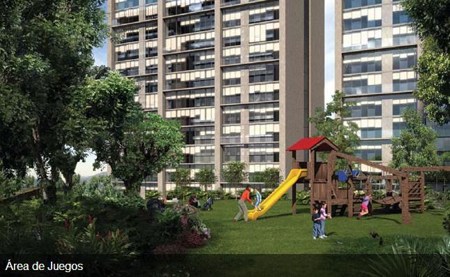Foto Edificio en Torres de Potrero  número 21