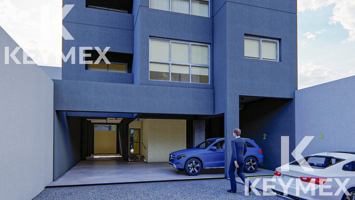 Foto Edificio en La Plata CALLE 54 ENTRE 15 Y 16 número 25